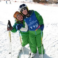 VIDEO: Team Ireland celebrate on the slopes at Special Olympics World Winter Games in South Korea