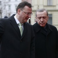 """Turkish PM says delay in country joining the EU is """"unforgivable"""""""