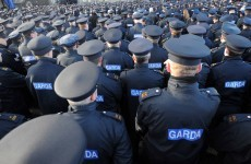 Gardaí 'will not accept pay cuts' as sergeants question Shatter figures
