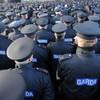 Gardaí 'will not accept pay cuts' as sergeants question Shatter figures