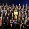 The Dredge: Is Robert De Niro crying? Who made Jennifer Lawrence stand at the back?