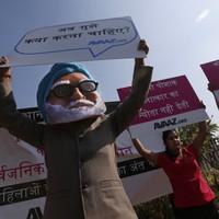 India gang-rape victim's companion to testify today