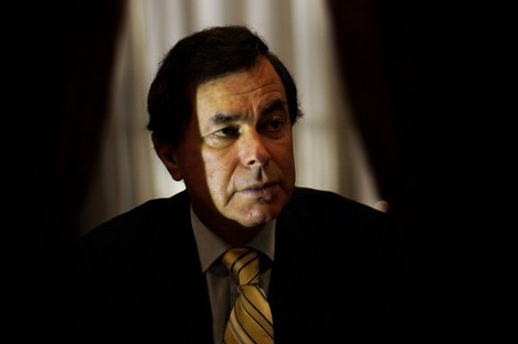 Minister for Justice Alan Shatter (File photo)