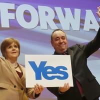 Scotland hopes for 2016 independence day