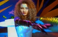 On this night in 1993 you were listening to... 2 Unlimited