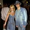 Did Justin Timberlake call Britney a b****?