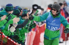 Team Ireland to return home from Special Olympics World Winter Games with 12 medals