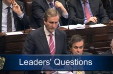 VIDEO: Taoiseach stops short of apologising for Magdalene Laundries, angering survivors
