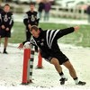 When sport and snow collide: 11 of the best thrills and chills