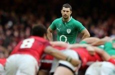 Rob Kearney staying with Leinster, signs new two-year deal