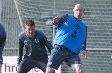 'He'll bring something different' - McCarthy backs Sammon to shine in a green jersey