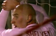 VIDEO: Jonjo Shelvey misses a sitter for England's U-21s against Sweden