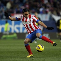 VIDEO: Falcao wasn't digging Atletico's PA music, so he made them play Gangnam Style