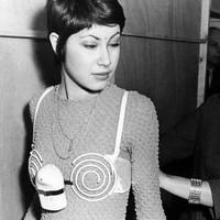 17 old photos of strange and uncomfortable women's underwear