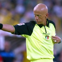 The man in the middle: Here are our favourite referees of all time
