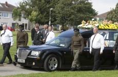 Man arrested in Alan Ryan murder investigation