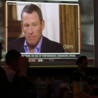 Lance Armstrong tops Forbes most disliked US athletes list