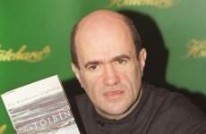 Colm Tóibín to be awarded Irish Pen award
