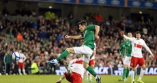 Ratings: How the Irish players performed versus Poland