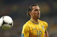 Next up Ireland: Ibra, Messi off target as Argentina beat Sweden