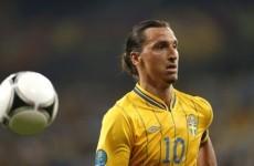 Next up Ireland: Ibra, Messi off target as Argentina beat Sweden