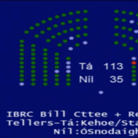 Here's how every TD voted on the Bill to liquidate IBRC