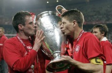 'Who's bigger than Liverpool?' 12 reasons why we'll miss Jamie Carragher