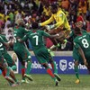 Our favourite moments so far from this year's African Cup of Nations