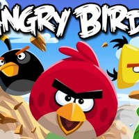 Weird Wide Web: Angry Birds cartoon, dirty screens and 'sextortion'
