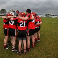 Fitzgibbon Cup Group A: Draws the order of the day