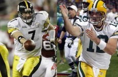 Tale of the tape: Super Bowl XLV