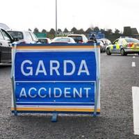 Gardaí appeal for witnesses to fatal M50 crash