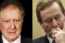 Kenny 'won't do any programme' involving Vincent Browne