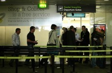 Five Polish soccer fans arrested at Dublin Airport