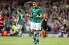 Stephen Kelly 'shocked and disgusted' by Trapattoni blast