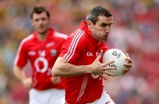 Division 1 team news: Canty back in for Cork; Down unchanged