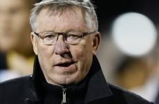 Alex Ferguson criticises FA for confidentiality breach on Phil Jones' shingles