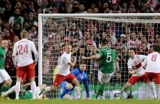 Lambert: Clark's confidence will be 'sky high' after Ireland show