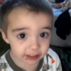 VIDEO: This toddler is the best liar of all time