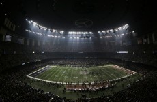 Beyonce off the hook, Super Bowl black-out traced to faulty equipment