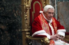 Pope's donor card 'invalid' because the Vatican owns his body