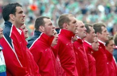 'It was all caused by Clive Woodward': Ben Kay remembers his visits to Lansdowne Road