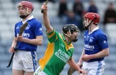 All-Ireland Club SHC: Kilcormac-Killoughey triumph