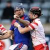 All-Ireland Club SHC: Watson rescues draw for Loughgiel against St Thomas