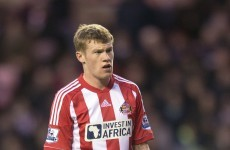 Martin O'Neill: 'Is James McClean maturing? No.'