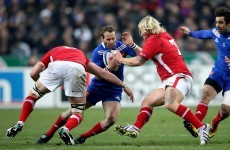 6 Nations: North's flying finish ends Welsh losing run