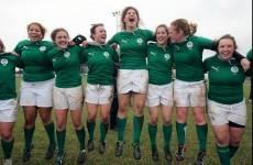 Slideshow: How Ireland Women's team made history against England