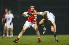Division 1 FL: Kildare triumph away to Cork