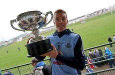Walsh Cup final: Dublin claim pre-season silverware against Wexford