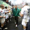 Reaction: Headcount needed after England leave Ireland 'bruised and battered'